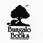 Bungalo Books logo