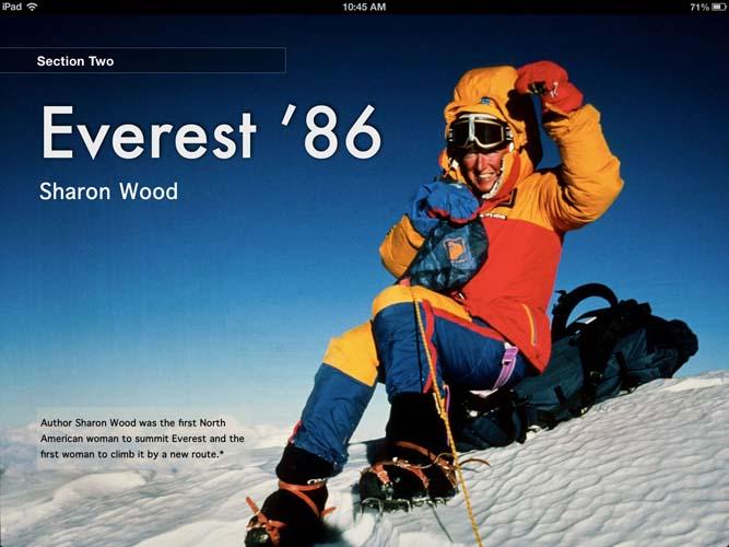 Everest 86