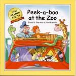 Peekaboo at the Zoo