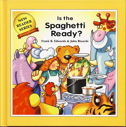 Is the Spaghetti Ready?